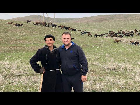 Вода которая лечит все!!!Узбекистан.Омонхона.