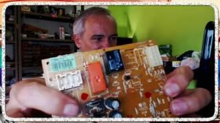 Consertando Módulo de Geladeira Brastemp