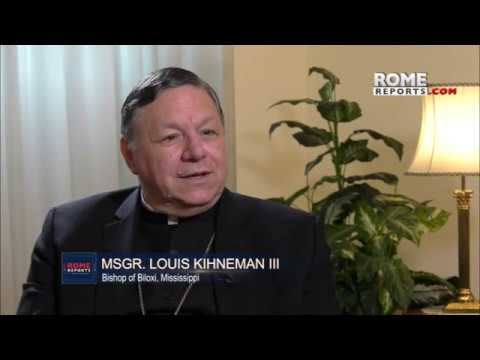 Bishop Louis Kihneman: We need to step in with undocumented families