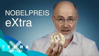 Physik-Nobelpreis eXtra: Harald Lesch sprachlos!
