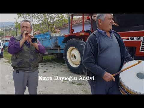 Burdur Gelin Ağlatma Havası [Mustafa Acar & Tuncay Acar]