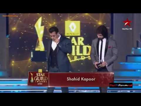 Salman Khan learn dance by Shahid Kapoor (Er Faizul Islam Siddiqui),,,Integral University