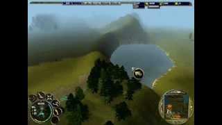 Warrior Kings - Walkthrough - Level 04: Rescue Tomas - Imperial