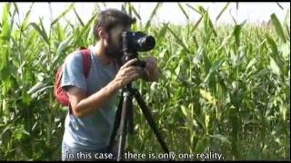 A Short Documentary on the Psychogeographic Photography - 1:1 Nonumenti/Nonuments