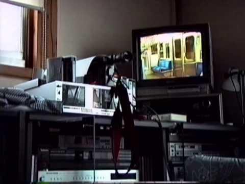 1991 20th Century Machines 二十世紀の器械 910717 910718