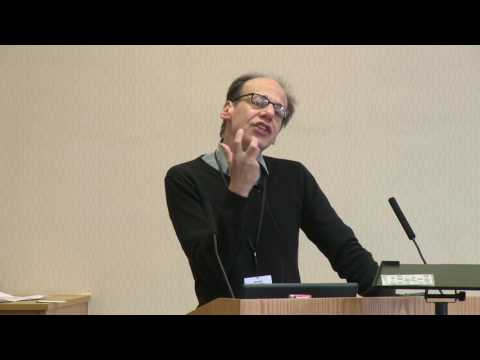 The Lecture 2.0   Prof. Steve Fuller