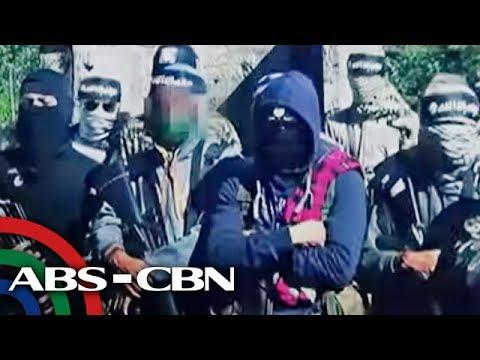 TV Patrol: Maute group, konektado sa ilang nakaraang pag-atake sa Mindanao