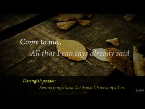 One Ok Rock - Good Goodbye (lirik romaji & arti indo)