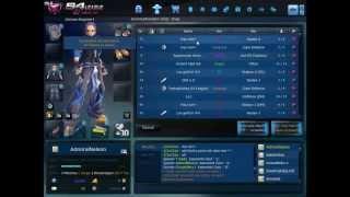 S4 League Bug [HD] I's Capsueln kaufen mit lvl 0 ! [Funktioniert NICHT mehr]