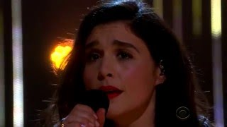 Jessie Ware Say You Love Me Live At The Late Late Show 08 04 2015