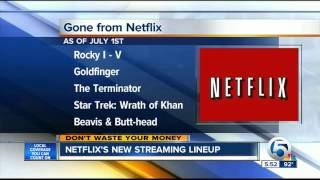 Video Netflix's new streaming lineup download MP3, 3GP, MP4, WEBM, AVI, FLV Juli 2017