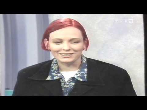 Kasia Nosowska - (wywiad 1995 rok)