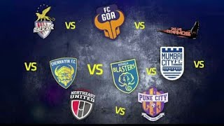 Changes in players regulation in ISL 2018-19