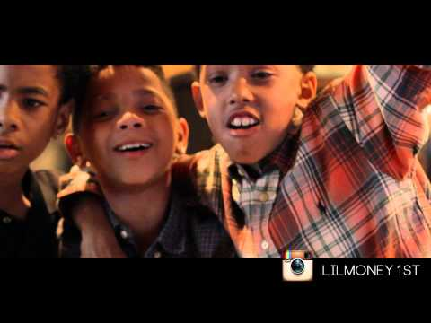 "Lil Ryan - ""Turn Up"" ft. Lil Money & Lil June (Studio Performance)"