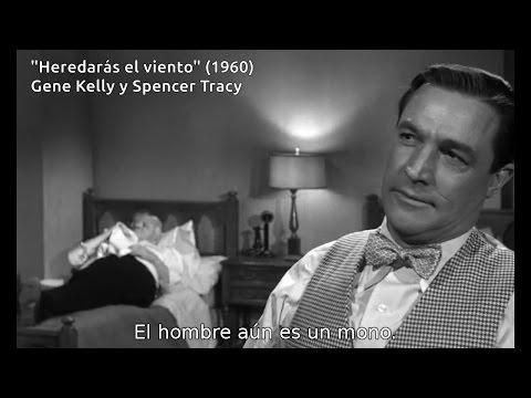 """Fragmento de """"Heredarás el viento"""" (1960)"""
