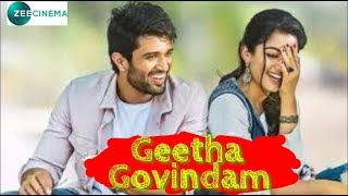 Geetha govindam hindi dubbed full movie update | vijay deverakonda rashmika mandanna this is a entertainment channel..........subscribe for more videos -----...
