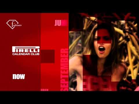 fashiontv   FTV.com - XXX- PIRELLI CALENDAR 2011 OPENER 10SEC