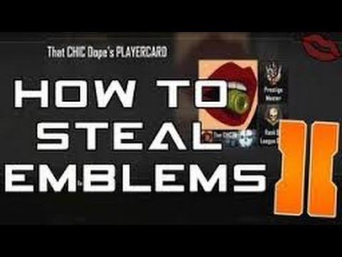 black ops 3 emblem tutorial bo2 emblems doovi