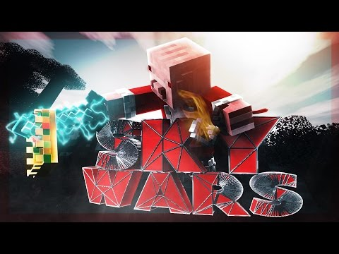 please click on this video i need to feed my family i have 12 kids - Skywars