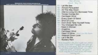Bob Dylan - Let It Be Me (audio outtake from 'Shot Of Love') '81 -audio