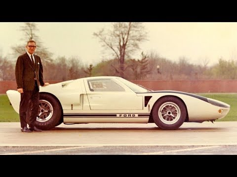 Godfather Of The Ford GT Has Passed Away - Weekly Motoring Update