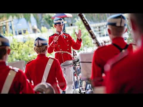 Tivoli Youth Guard - In Love In Copenhagen