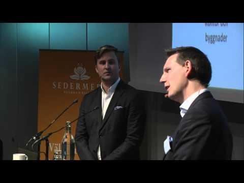 GWS Production - Sedermeradagen Stockholm 2015