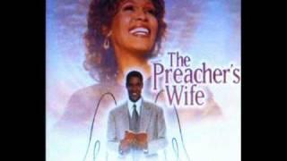 Whitney Houston-Somebody Bigger than You and I