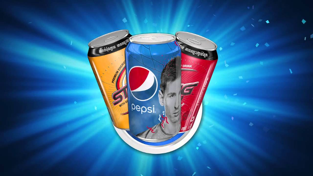 pepsi promotional mix Marketing mix of pepsicola was found in 1965 through the merger of pepsi co and frito-lay, the worlds largest manufacturer and distributor of snack chips in 1998, it acquired tropicana, the worlds largest marketer and producer of branded juices.