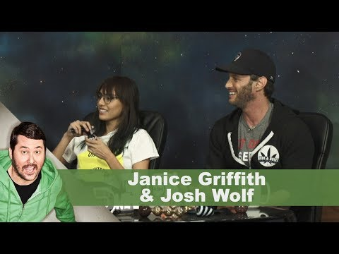 Janice Griffith & Josh Wolf | Getting Doug with High