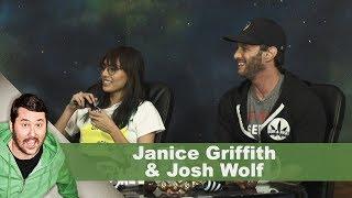 Janice Griffith & Josh Wolf   Getting Doug with High