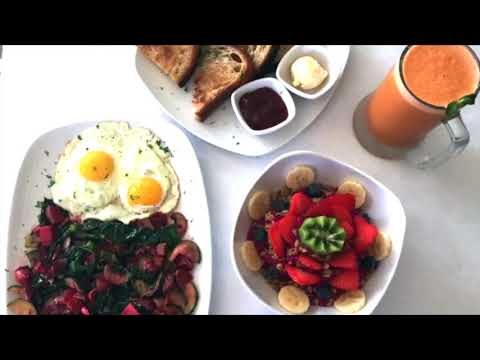 Best Healthy Lifestyle Restaurants in Greater Palm Springs  PALM SPRINGS LIFE