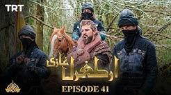 Ertugrul Ghazi Urdu | Episode 41 | Season 1