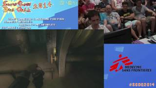 Summer Games Done Quick 2014 - Part 13 - Amnesia: A Machine For Pigs