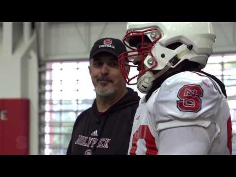 Coach Kevin Patrick Mic'd Up