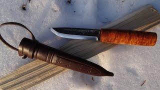Nůž Helle Viking