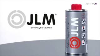 JLM Valve Saver Fluid, universal top-up for Autogas cars