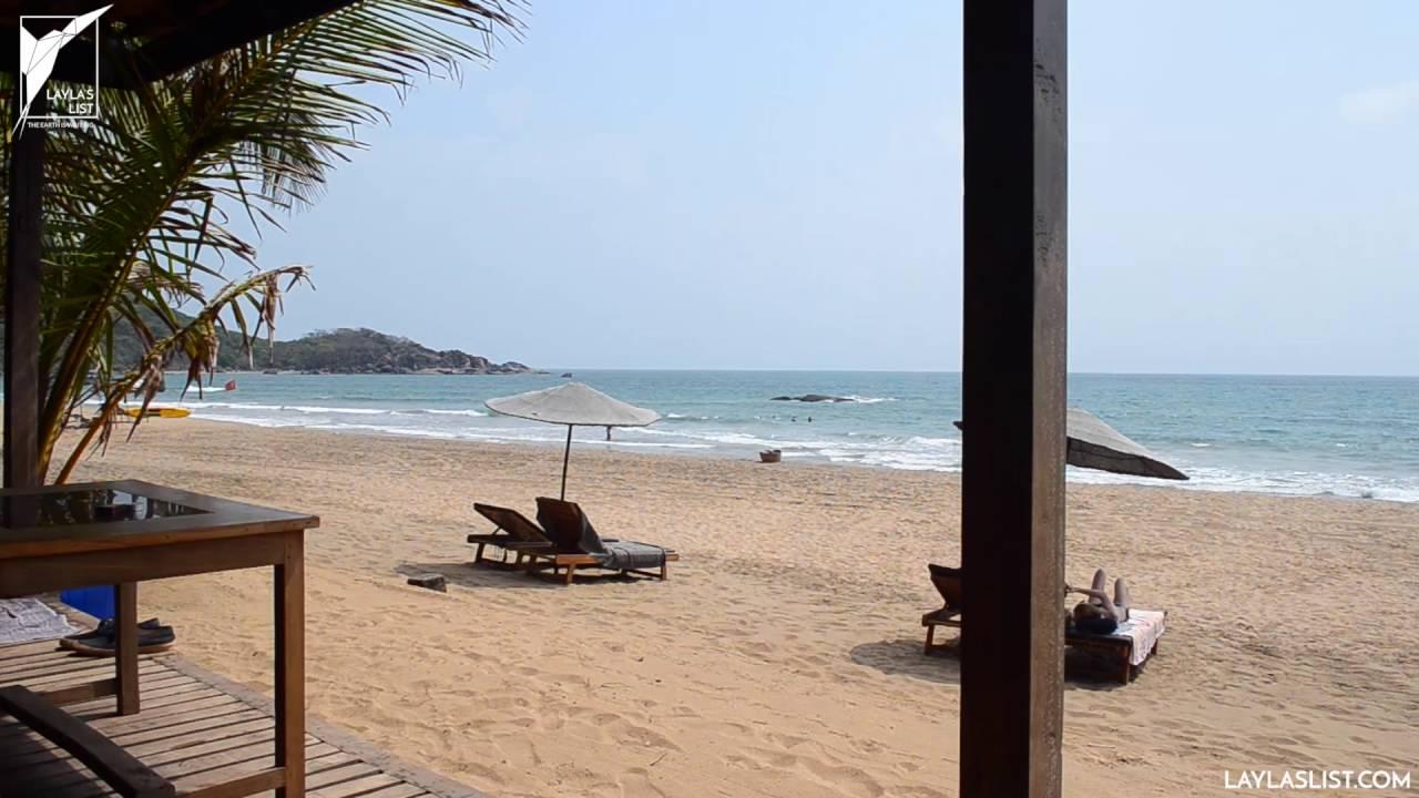 Dunhill Beach Resort Goa