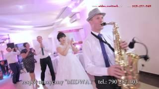 Zespół Muzyczny Midway- Teledysk Weselny 2016