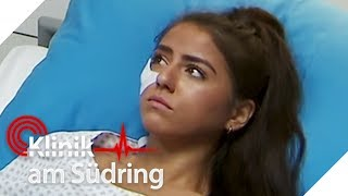 18-Jährige im Schönheitswahn: Süchtig nach Sonnenstudio! | Klinik am Südring | SAT.1 TV