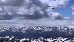 Wolken, Wind und Thermik. Lehrfilm des DHV (53 Min.)
