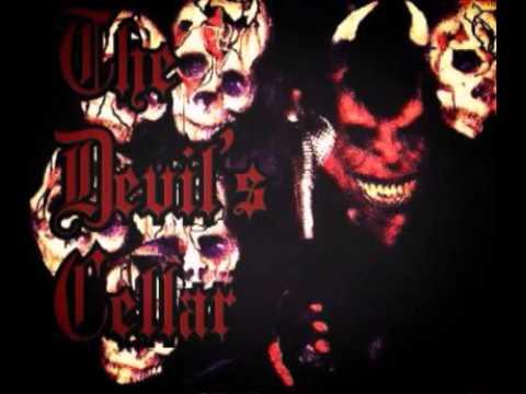 Holler- The Devils Cellar