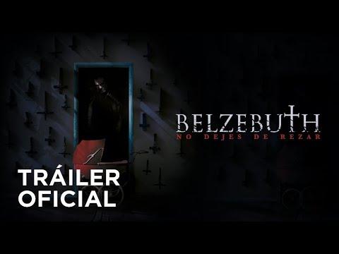 Belzebuth - Tráiler Oficial