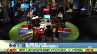 Oprah Doubles Down, Glenn On Newsom Torture/Murder - TheBlazeTV - Glenn Beck Radio Show - 2013.08.16