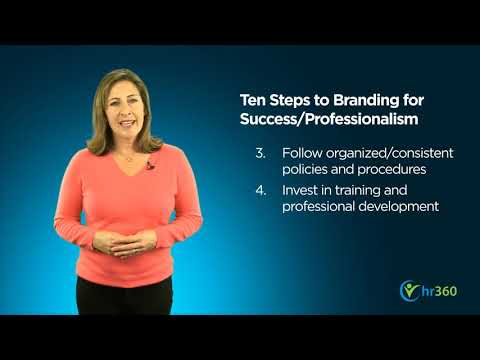 10 Branding Tips to Attract Employees