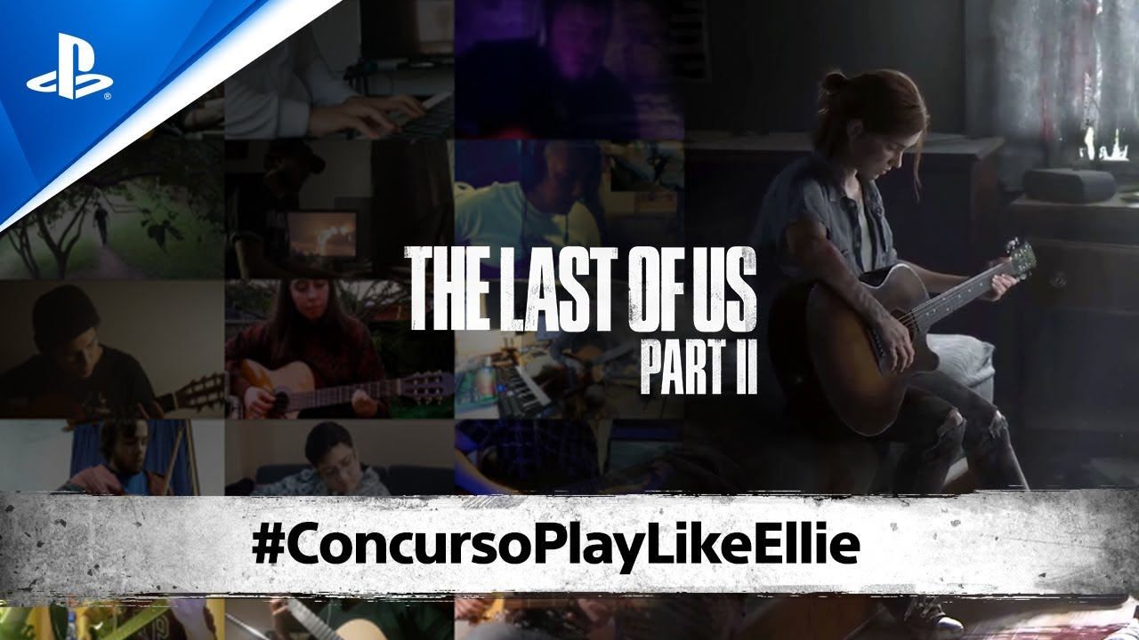Concurso Play Like Ellie - ¡Gracias a todos los fans!
