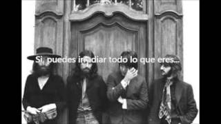 The Beatles -Dig a Pony (Subtitulado al español)