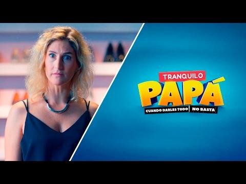 Conoce a Pepa / Tranquilo Papá / Mega