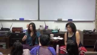 Repeat youtube video 簡湘庭老師系列 - 賽斯資料「個人實相本質」導讀工作坊 2014/11