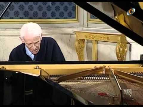 Vlado Perlemuter - Ravel Gaspard de la Nuit